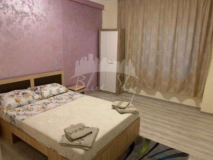 Garsoniera de vanzare in Constanta, cu 1 grup sanitar, suprafata utila 30 mp. Pret: 34.000 euro negociabil.