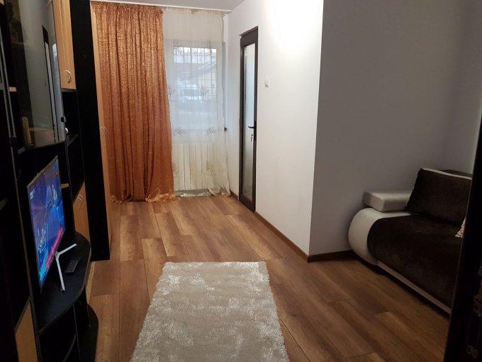 Garsoniera vanzare Tomis Nord la Parter din 4 etaje, 1 grup sanitar, cu suprafata de 22 mp. Constanta, zona Tomis Nord.