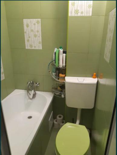 Garsoniera vanzare Constanta, suprafata utila 22 mp, 1 grup sanitar. 28.500 euro. La Parter / 4. Garsoniera 1 Mai Constanta
