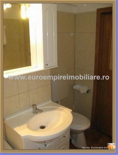 Garsoniera de inchiriat direct de la agentie imobiliara, in Constanta, zona Stadion, cu 230 euro. 1 grup sanitar, suprafata utila 48 mp.