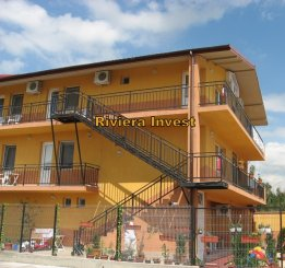 Constanta Mamaia Sat, zona Centru, Mini hotel / Pensiune cu 15 camere de vanzare de la agentie imobiliara
