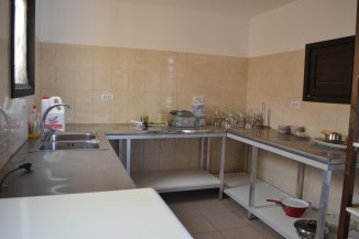 Constanta Eforie Sud, zona Sud-Est, Mini hotel / Pensiune cu 13 camere de vanzare de la agentie imobiliara