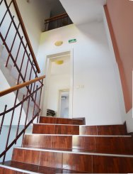 vanzare Pensiune cu 1 etaj, 13 camere, zona Sud-Est, orasul Eforie Sud, suprafata utila 408 mp