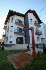 Mini hotel de vanzare cu 1 etaj 9 camere, in zona Mamaia Nord, Constanta
