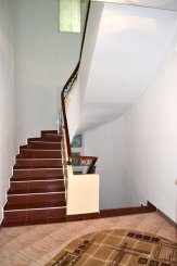 Constanta Eforie Sud, zona Faleza, Mini hotel / Pensiune cu 21 camere de vanzare de la agentie imobiliara