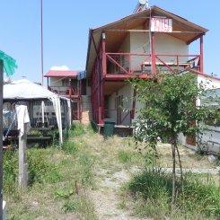 Mini hotel de vanzare cu 2 etaje 20 camere, in zona Exterior Nord, Vama Veche Constanta