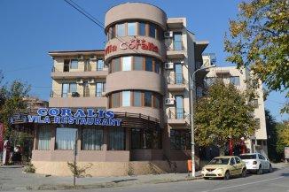 Constanta Eforie Nord, zona Sud, Mini hotel / Pensiune cu 33 camere de vanzare de la agentie imobiliara