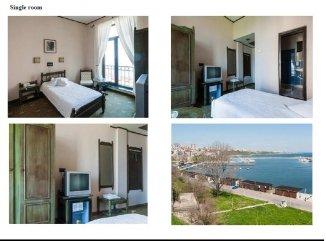 vanzare Mini hotel de la agentie imobiliara cu 3 etaje, 99 camere, in zona Peninsula, orasul Constanta