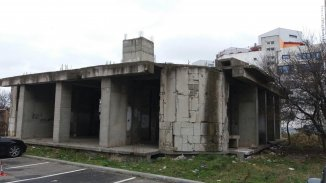 Proprietate speciala cu 1800 mp teren de vanzare, in  Constanta