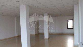 inchiriere Spatiu comercial 200 mp cu 1 incapere, 1 grup sanitar, zona Km 5, orasul Constanta
