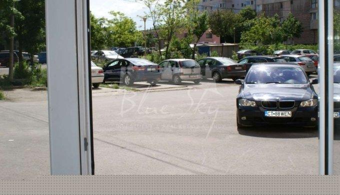 Spatiu comercial inchiriere Gara Constanta cu 5 incaperi de inchiriat, cu suprafata utila de 270 mp. 1.200 euro negociabil. Spatiu comercial Gara Constanta