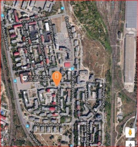 de vanzare spatiu comercial cu 2 incaperi, 1 grup sanitar, suprafata de 35 mp. In orasul Constanta, zona Poarta 6. 42.000 euro.