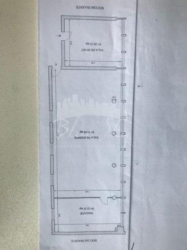 Spatiu comercial vanzare Centru Constanta cu 3 incaperi de vanzare, cu suprafata utila de 145 mp. 99.000 euro negociabil. Spatiu comercial Centru Constanta
