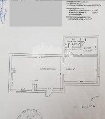 Spatiu comercial de vanzare cu 2 incaperi, 96 metri patrati, in Faleza Nord Constanta