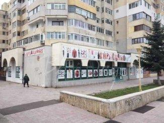Spatiu comercial de inchiriat, 360 metri patrati, in Casa de Cultura Constanta