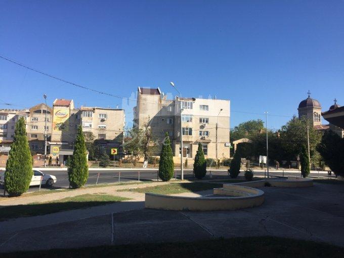 Spatiu comercial de vanzare direct de la agentie imobiliara, in Mihail Kogalniceanu, cu 59.900 lei negociabil. 1 grup sanitar, suprafata utila 75 mp.