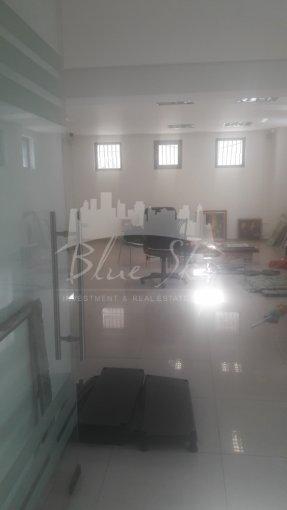 inchiriere de la agentie imobiliara, Spatiu comercial cu 2 incaperi, in zona Delfinariu, orasul Constanta
