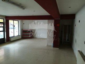agentie imobiliara inchiriez Spatiu comercial 1 camere, 70 metri patrati, in zona Pod Butelii, orasul Constanta