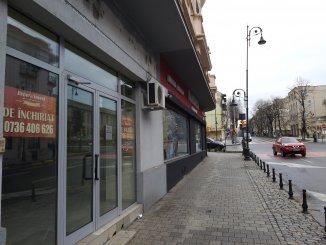 Spatiu comercial de inchiriat, 231 metri patrati, in Centru Constanta
