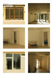 vanzare de la dezvoltator imobiliar, Spatiu comercial cu 9 incaperi, in zona Casa de Cultura, orasul Constanta