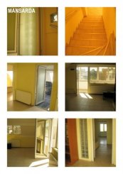 dezvoltator imobiliar vand Spatiu comercial 9 camere, 435 metri patrati, in zona Casa de Cultura, orasul Constanta