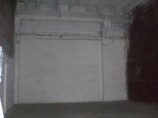 agentie imobiliara inchiriez Spatiu industrial 2 camere, 186 metri patrati, in zona Interioara, orasul Constanta