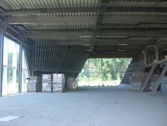 inchiriere Spatiu industrial 2800 mp cu 5 incaperi, 1 grup sanitar, zona Ancora, orasul Constanta