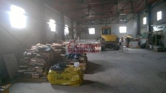 vanzare Spatiu industrial 760 mp cu 14 incaperi, 7 grupuri sanitare, zona Exterior Nord, orasul Ovidiu
