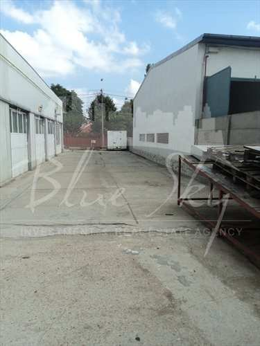 inchiriere Spatiu industrial Km 5 Constanta , 1 grup sanitar, avand suprafata utila de 327 mp. Pret: 1.000 euro. agentie imobiliara inchiriez Spatiu industrial.