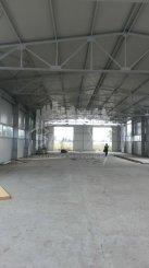 Spatiu industrial de inchiriat, 4500 metri patrati utili, in Metro 1  Constanta