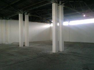 Spatiu industrial de vanzare, 720 metri patrati utili, in CET  Constanta