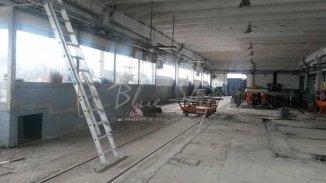 agentie imobiliara inchiriez Spatiu industrial camere, 4230 metri patrati, in zona Poarta 6, orasul Constanta