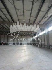 inchiriere Spatiu industrial 625 mp, 1 grup sanitar, orasul Constanta