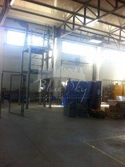 Spatiu industrial de inchiriat, 1500 metri patrati utili, in Metro 1  Constanta