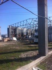 agentie imobiliara inchiriez Spatiu industrial  camere, 800 metri patrati, in zona Metro 1, orasul Constanta