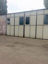 Constanta, zona Bratianu, Spatiu industrial cu 5 incaperi, de inchiriat de la agentie imobiliara