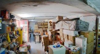 agentie imobiliara vand Spatiu industrial 3 camere, 96.6 metri patrati, in zona Carrefour, orasul Constanta