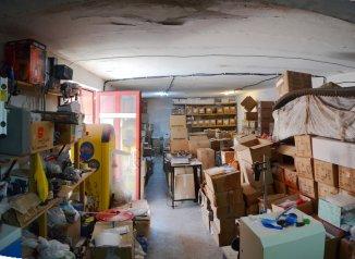 vanzare de la agentie imobiliara, Spatiu industrial cu 3 incaperi, in zona Carrefour, orasul Constanta