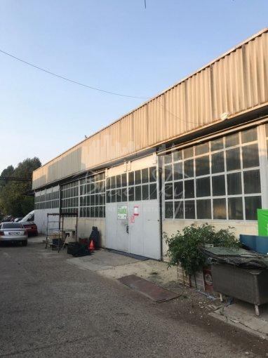 inchiriere Spatiu industrial Far Constanta , 1 grup sanitar, avand suprafata utila de 210 mp. Pret: 630 euro negociabil. agentie imobiliara inchiriez Spatiu industrial.