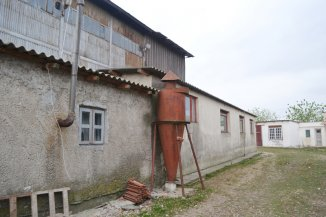 agentie imobiliara vand Spatiu industrial  camere, 1060 metri patrati, comuna Agigea