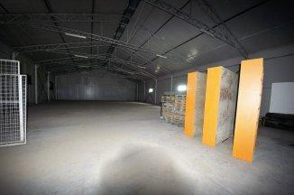 Spatiu industrial de inchiriat cu 1 incapere, 300 metri patrati utili, in Varianta Ovidiu  Constanta
