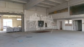 agentie imobiliara vand Spatiu industrial camere, 800 metri patrati, in zona Industriala, orasul Constanta
