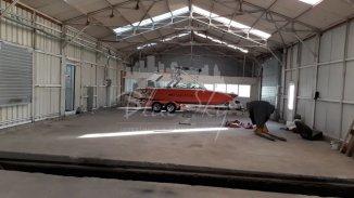 Spatiu industrial de inchiriat, 4310 metri patrati utili, in Ovidiu Constanta