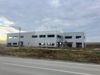 Spatiu industrial de vanzare, 25000 metri patrati utili, in Constanta