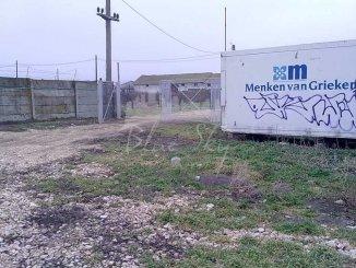inchiriere Spatiu industrial 980 mp, 1 grup sanitar, zona Nord, orasul Constanta