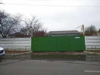 vanzare de la agentie imobiliara, Spatiu industrial cu 5 incaperi, in zona Palazu Mare, orasul Constanta