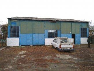 Spatiu industrial de vanzare cu 5 incaperi, 1021 metri patrati utili, in Palazu Mare  Constanta