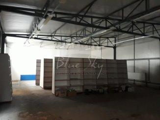 inchiriere Spatiu industrial 805 mp, 1 grup sanitar, zona Interioara, orasul Constanta