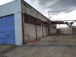 inchiriere Spatiu industrial 312 mp cu 2 incaperi, 1 grup sanitar, zona Palas, orasul Constanta