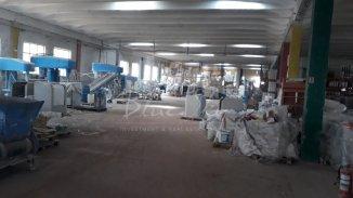 inchiriere Spatiu industrial 2300 mp, 1 grup sanitar, orasul Ovidiu